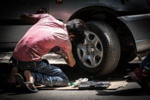 How Long Can Mechanic Keep My Car?